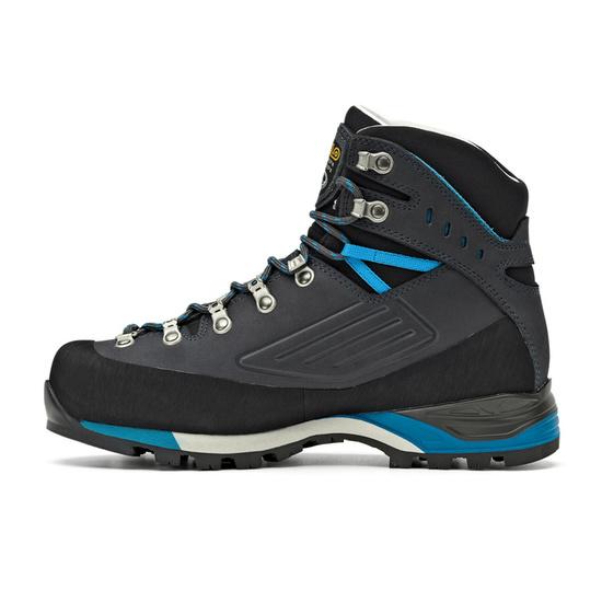 Shoes Asolo Superior GV ML navy blue / blue peacock/A905