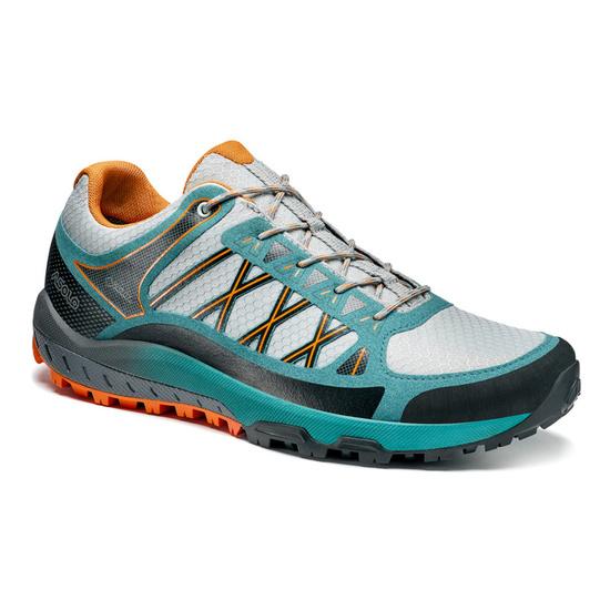 Shoes Asolo Grid GV ML sky grey/north/A899