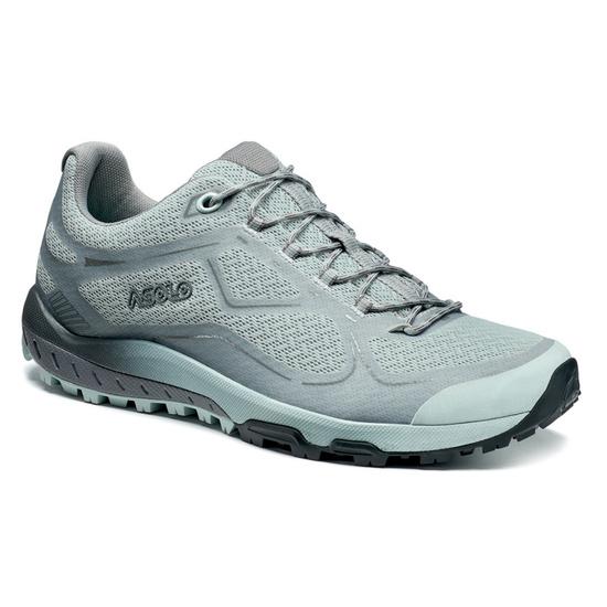 Shoes Asolo Flyer ML sky grey/A896