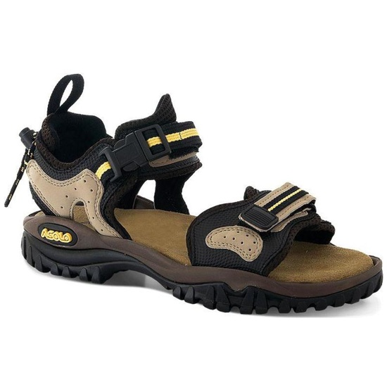 Sandals Asolo Scrambler Brown