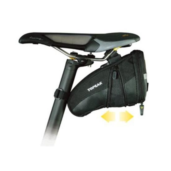Bag Topeak Aero Wedge Pack Medium with Quick Click TC2252B