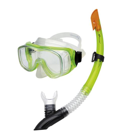 Diving set Spokey CEFEUSZ