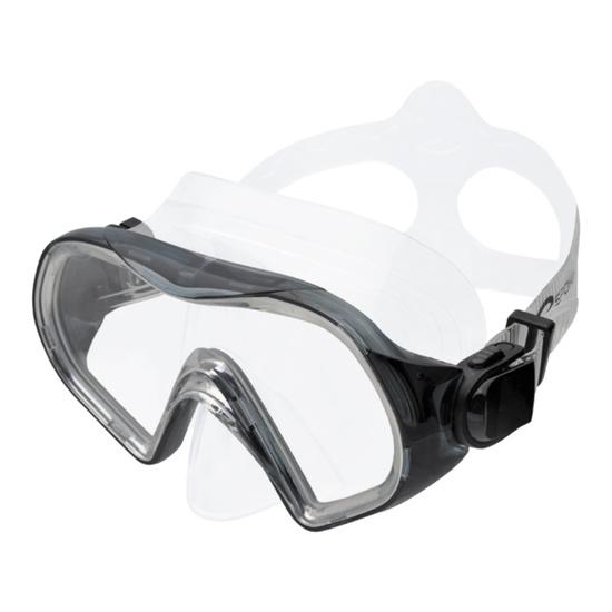 Mask Spokey TABARO color: black