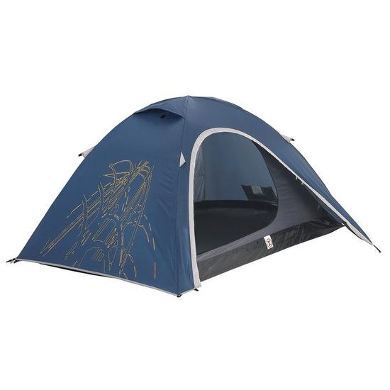 Tent Coleman Track 3
