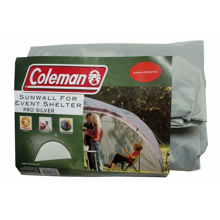 Coleman Screen L to Event Shelter with no windows