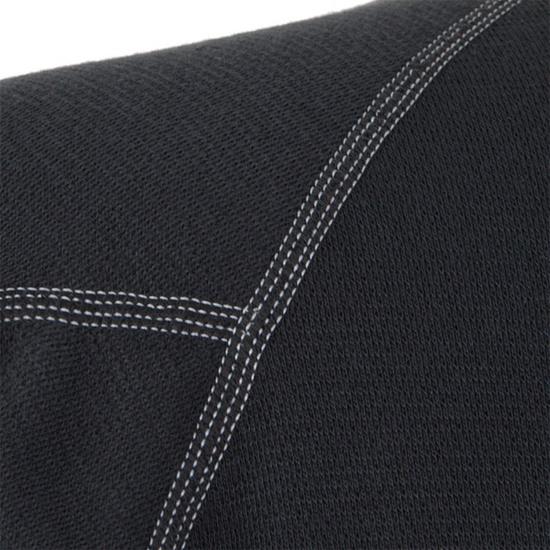 Turtleneck Sensor Double Face black 1060604-02