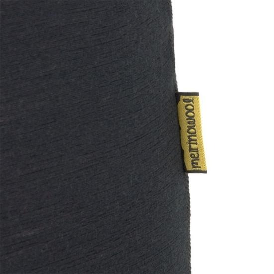 Men longjohns Sensor Merino Wool Active black 11109028