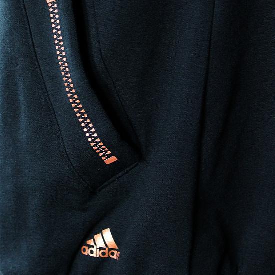 Sweatshirt adidas Adiflux Q3 3S Tracktop O04032