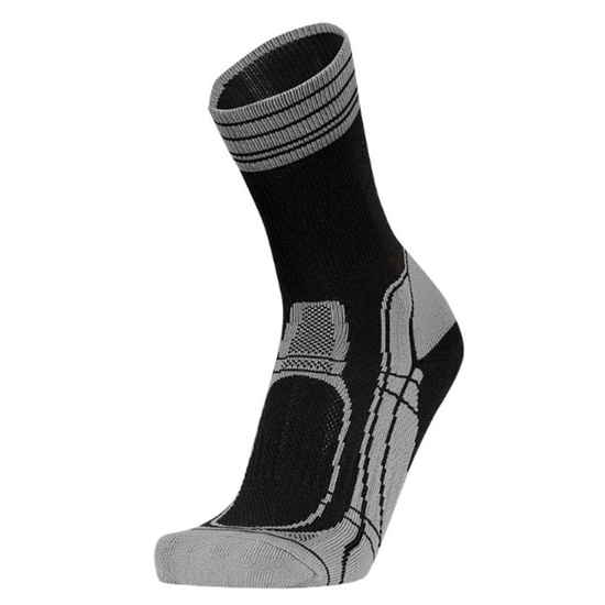 Socks Klimatex LIVE IN-LINE ALI black