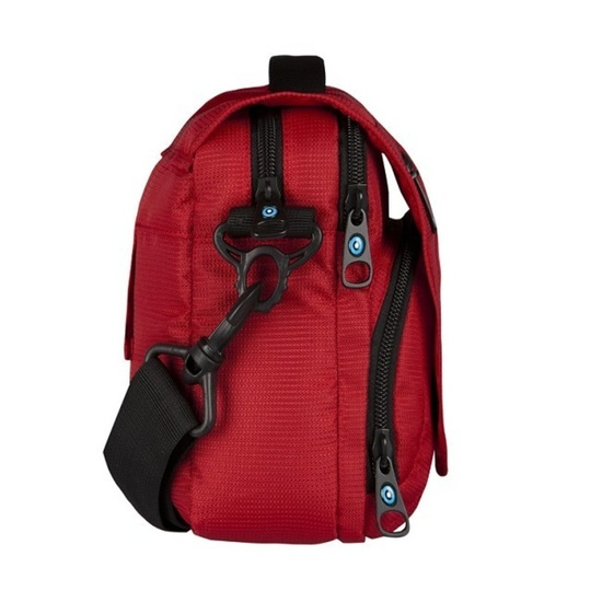 Shoulder bag Husky MILD 2,5 red