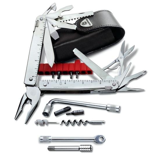 Tool Victorinox Swisstool Plus 3.0339.L