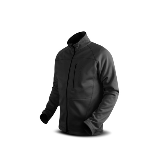 Sweatshirt Trimm POWER black