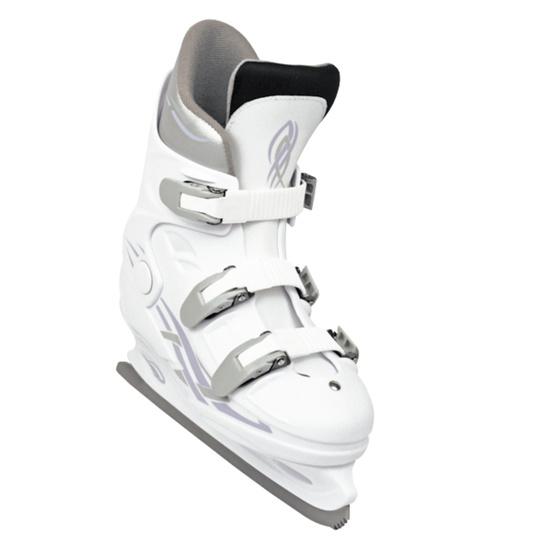 Skates Spokey Acrid white