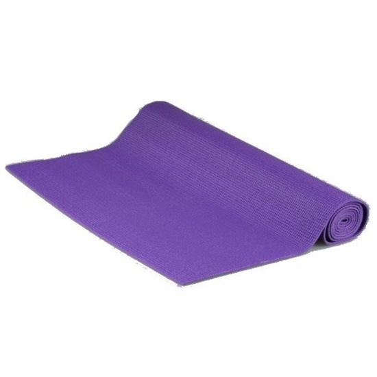 Mat to yoga Yate Yoga Mat 4mm