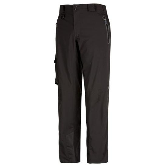 Pants Klimatex MEL (SAPHIR) black