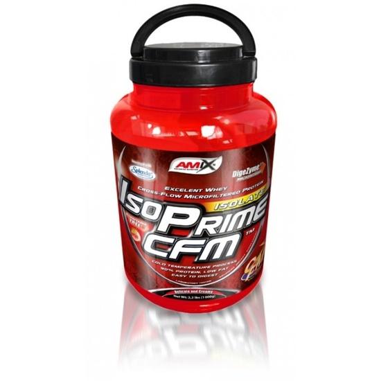 Amix IsoPrime CFM ® Isolate