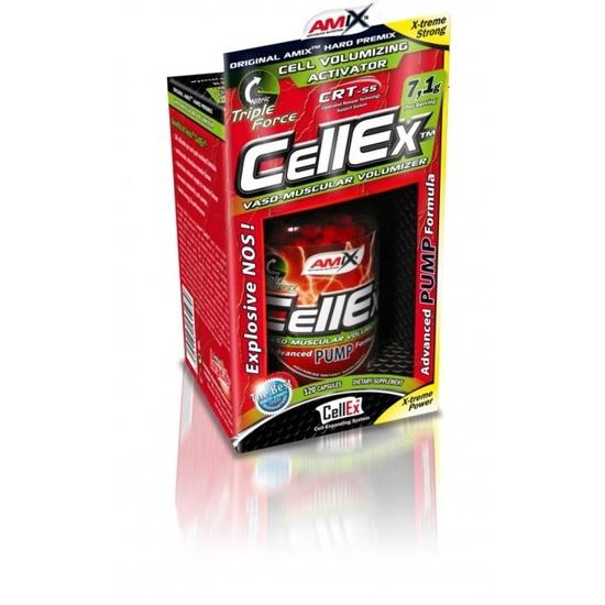 Amix CellEx ™ 120 capsules