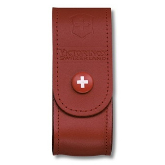 Leather case Victorinox 4.0520.1