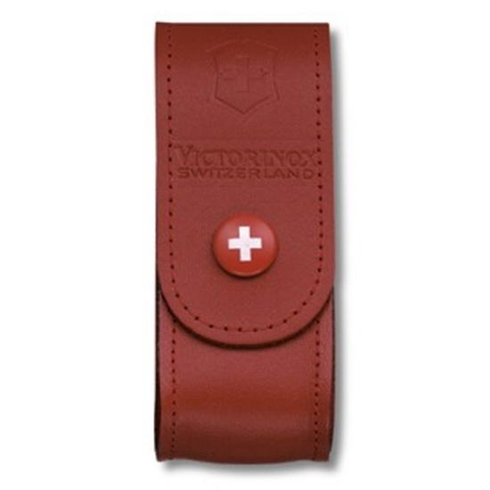 Leather case Victorinox 4.0521.1