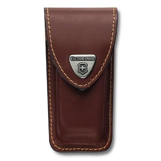 Leather case Victorinox 4.0535