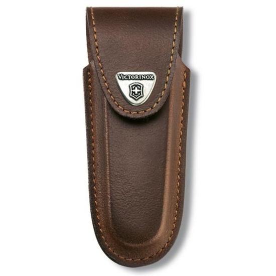 Leather case Victorinox 4.0537