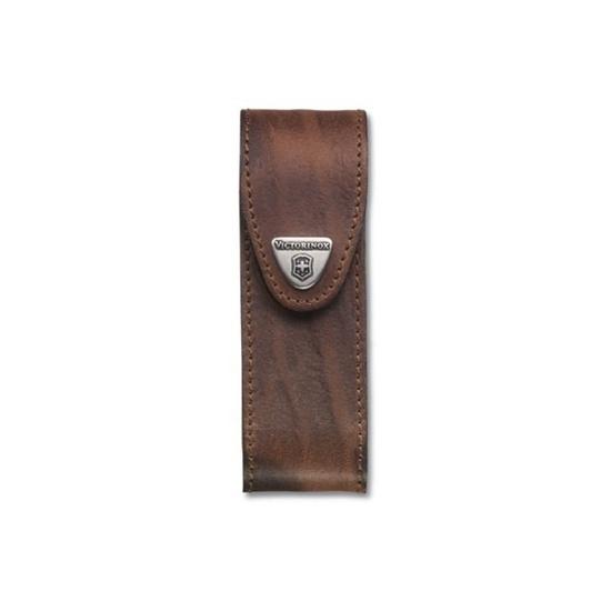 Leather case Victorinox 4.0547