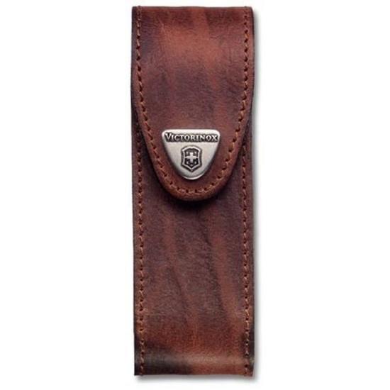 Leather case Victorinox 4.0548