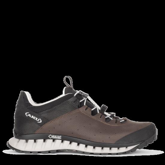 Shoes AKU CLIMATICS NBK GTX brown