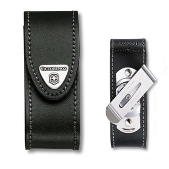 Leather case Victorinox 4.0520.31
