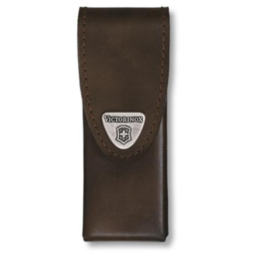 Leather case Victorinox for SwisTool Spirit 4.0822.L1