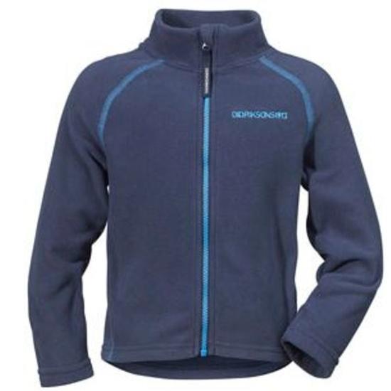 Sweatshirt Didriksons MONTE children's 501359-039