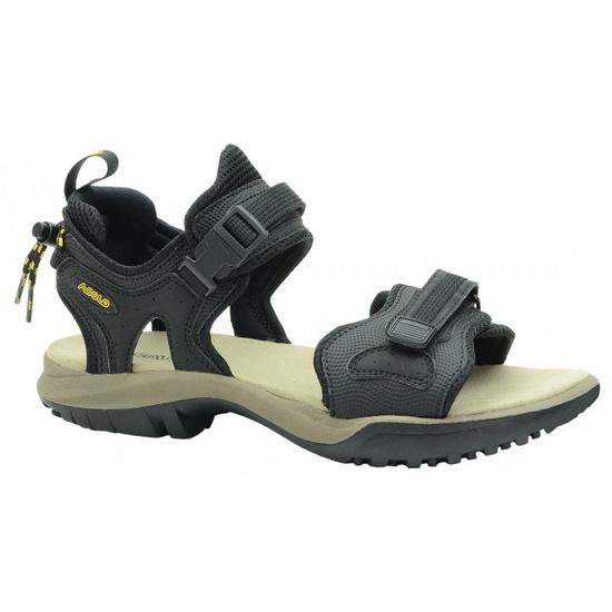 Sandals Asolo Scrambler Black