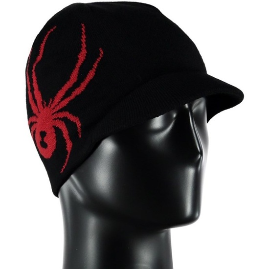 Headwear Spyder Men `s Reversible VRadar 626328-001