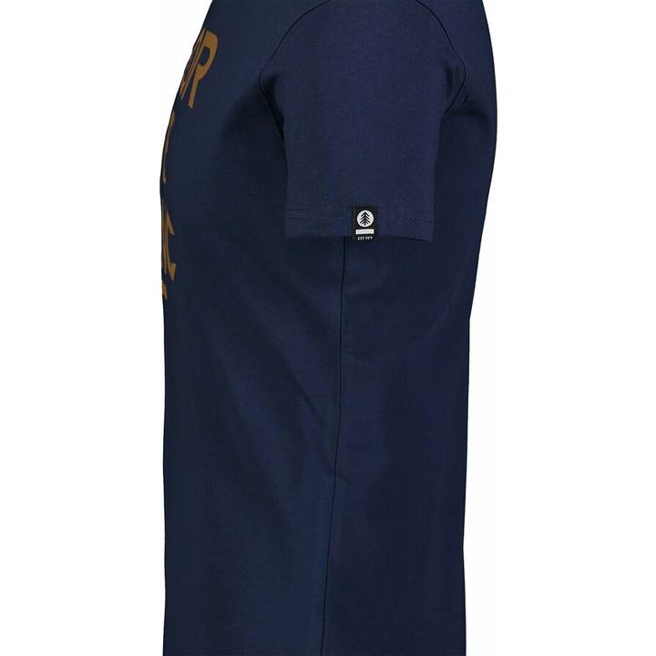 Men's cotton shirt Nordblanc OBEDIENT blue NBSMT7258_TEM