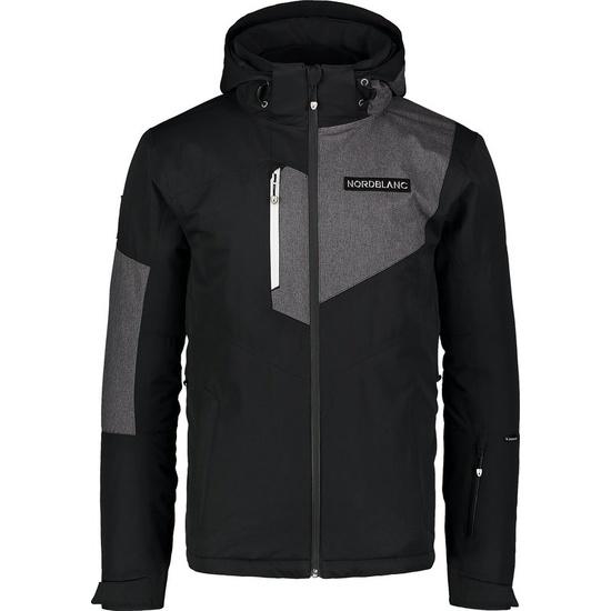 Men ski jacket Nordblanc Manful NBWJM7300_CRN