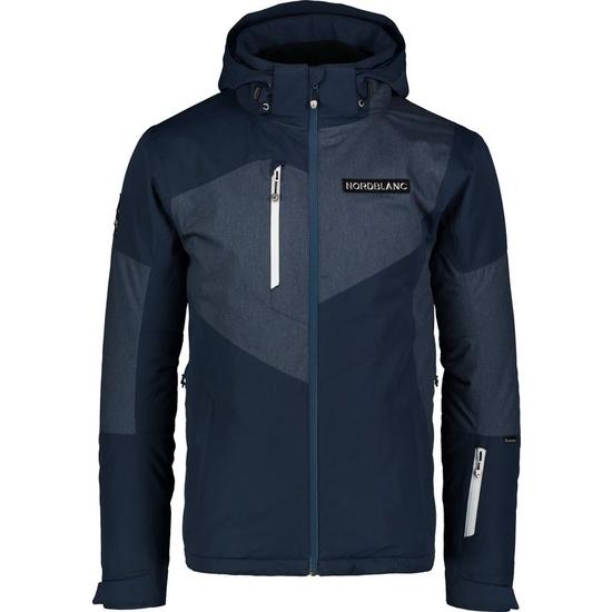 Men ski jacket Nordblanc Manful NBWJM7300_NOM