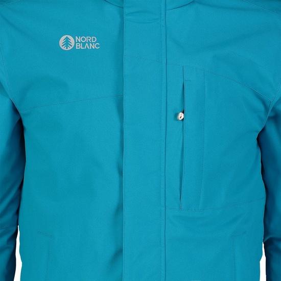 Men winter jacket Nordblanc 3v1 Heroic NBWJM730_KLR
