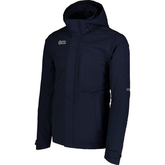 Men winter jacket Nordblanc 3v1 Heroic NBWJM730_TEM