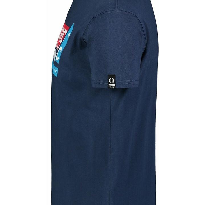 Men's cotton shirt Nordblanc WAL LON blue NBSMT7391_MOB