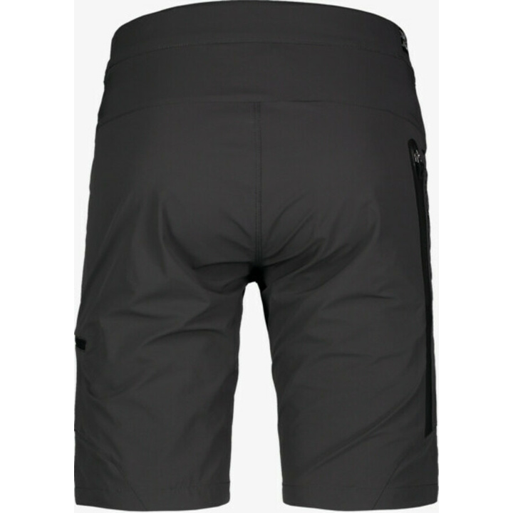 Men outdoor shorts Nordblanc Buckle NBSPM7410_GRA