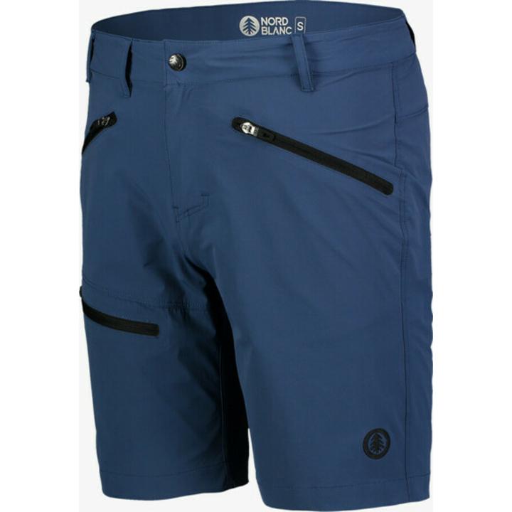 Men outdoor shorts Nordblanc Allday NBSPM7411_SRM