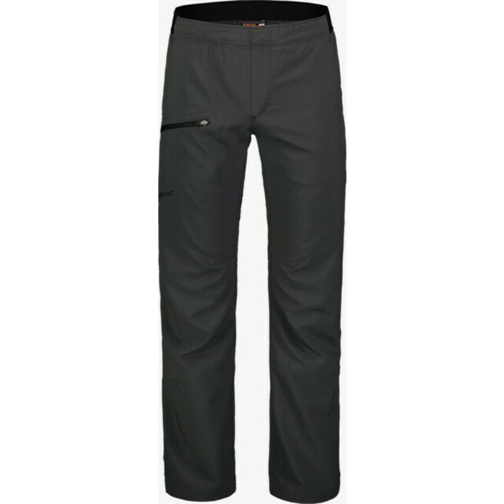 Men light outdoor pants Nordblanc Tripper NBSPM7414_GRA