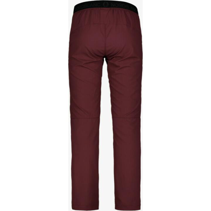 Men's lightweight outdoor trousers Nordblanc Tripper NBSPM7414_ZPV