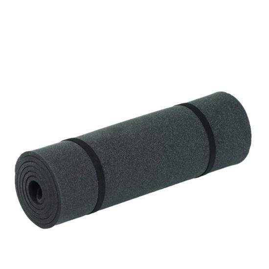 Sleeping pad YATE EVA COMFORT black 1900x600x14mm