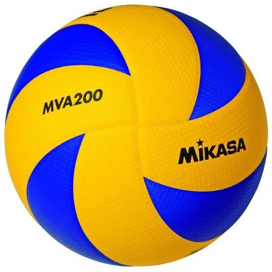 Ball Mikasa MVA 200 volleyball