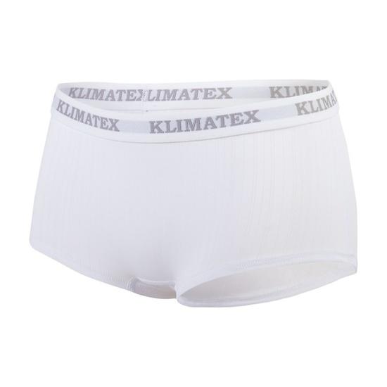 Boxer shorts Klimatex Viky white