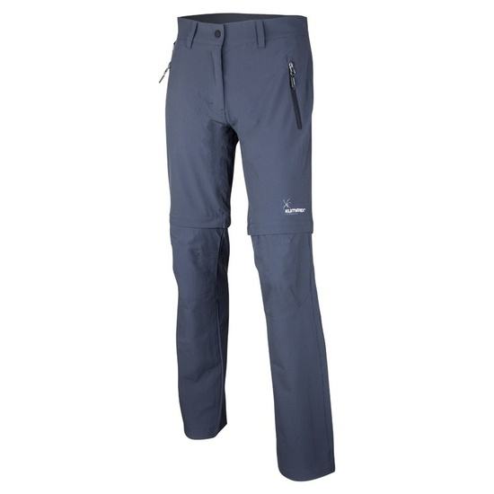 Pants KLIMATEX GISELE1 anthracite