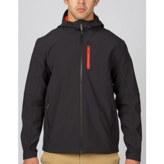 Jacket Spyder Men `s Patsch SoftShell Jacket 157256-019