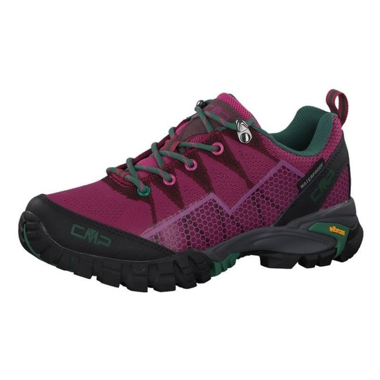 Shoes CMP Campagnolo Tauri Low Trekking WP 38Q9966-H438