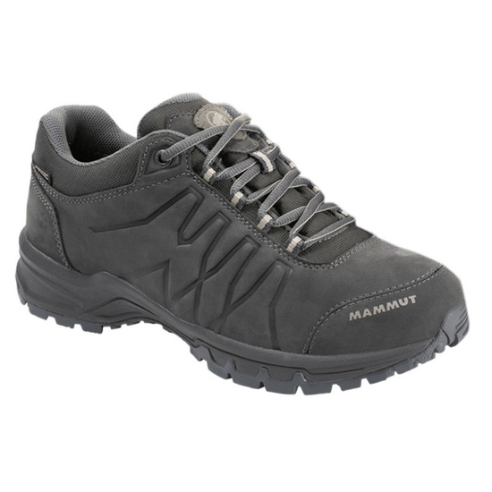 Shoes Mammut Mercury 3rd Low GTX ® Men graphite taupe 0379